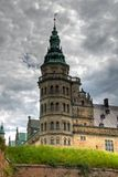 Kronborg Castle Royalty Free Stock Photos