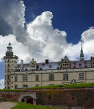 Kronborg Castle Stock Image