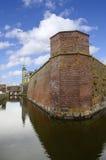 Kronborg castle, Denmark Royalty Free Stock Images