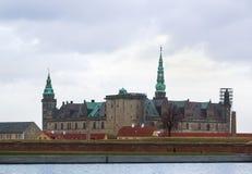 Kronborg, Denmark Stock Images