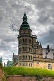Kronborg Schloss Lizenzfreie Stockfotos