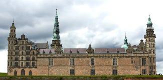Kronborg slott, Danmark Arkivbilder