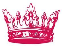 Krone Stockbild