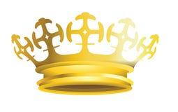 krone Lizenzfreie Stockbilder