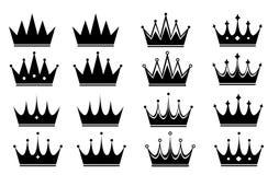 Krone Stockbilder