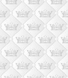 Kronen Royalty-vrije Stock Foto