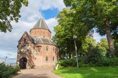 Kronenburger park in Nijmegen Stock Images