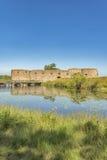 Kronoberg Castle Ruins Royalty Free Stock Photos