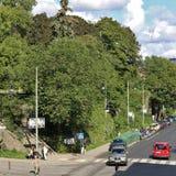 Kronobergsparken Stock Image