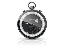 Kronometer vektor illustrationer