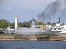 Kronstadt Images stock