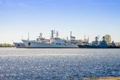 Kronstadt Lizenzfreie Stockbilder