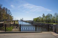 Kronstadt Stockbilder