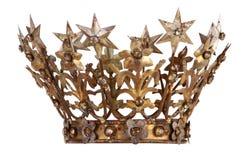 kroon royalty-vrije stock foto's