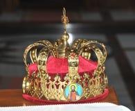 kroon Stock Afbeelding