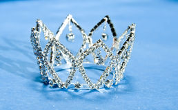 Kroon Royalty-vrije Stock Afbeeldingen
