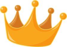 Kroon Royalty-vrije Stock Fotografie