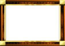 Kroonlijst Stock Foto's