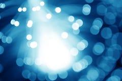 kropek wybuchu światło Obraz Stock
