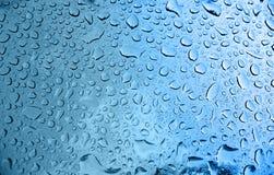 kropel wody Obrazy Stock