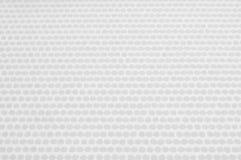 Kropki w rzędach Zdjęcia Stock