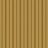 Kropkuje dekoracyjnego batikowego bezszwowego wzór Zdjęcia Royalty Free