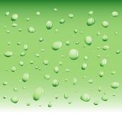 kroplę wody ilustracja wektor