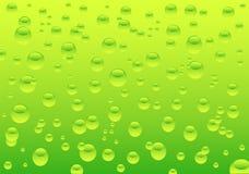 kroplę wody ilustracji