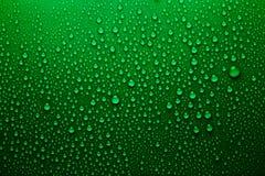 kroplę wody Obraz Royalty Free