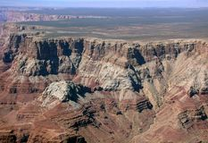 kropla kanionu Obraz Stock