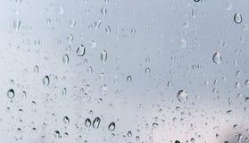 kropli deszczu pochodzenie wektora Obrazy Stock