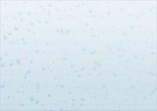 kropli woda Zdjęcie Stock