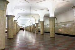 Kropotkinskaya стоковые изображения rf