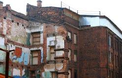 Krottenwijk Stock Afbeelding