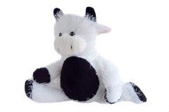 krowa faszerująca zabawka Obrazy Stock