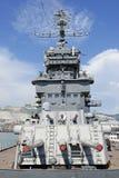 krążownik Obraz Royalty Free