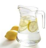 Krug Wasser Lizenzfreies Stockbild