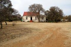 Krugerskraal Venterskroon område Arkivfoton