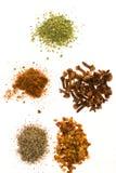 Kruiden stock afbeelding