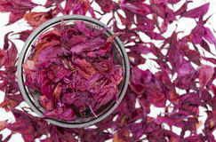 Kruiden en aromatherapie in KUUROORD Royalty-vrije Stock Fotografie