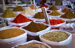 Kruiden van India Stock Fotografie