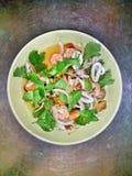 Kruidige salade Royalty-vrije Stock Fotografie