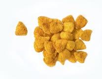 Kruidige snack stock fotografie