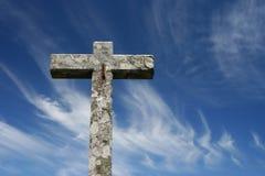 kruis Royalty-vrije Stock Foto