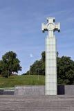 Kruis van Vrijheid royalty-vrije stock afbeeldingen