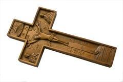 Kruisbeeld Stock Afbeeldingen