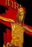 Kruisbeeld Royalty-vrije Stock Afbeeldingen