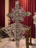 Kruisbeeld - Orihuela - Spanje Royalty-vrije Stock Foto's