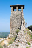 Kruja Castle, Albania Royalty Free Stock Images