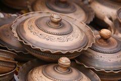 krukmakeri Royaltyfri Bild